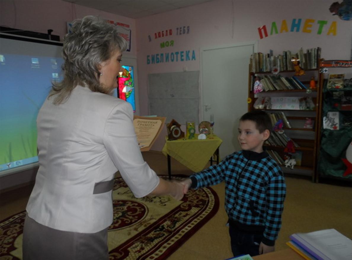 Конкурс проектных работ для дошкольников 140